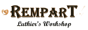 Rempart Luthier's Workshop